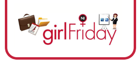 Girl Friday NI